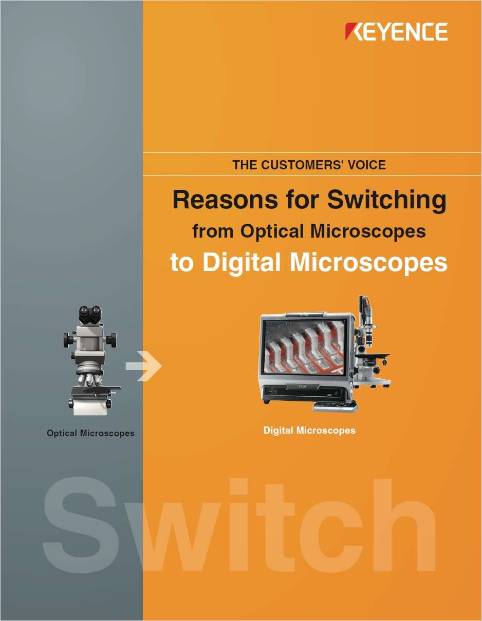 Microscope Comparison Guide - What to Look for When Choosing Your Next Microscope