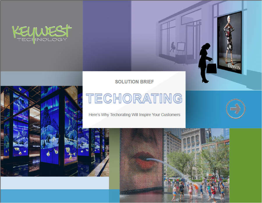 Here's Why Techorating Will Inspire Your Customers