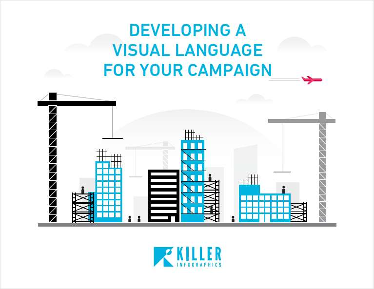 Developing A Visual Language For Your Campaign