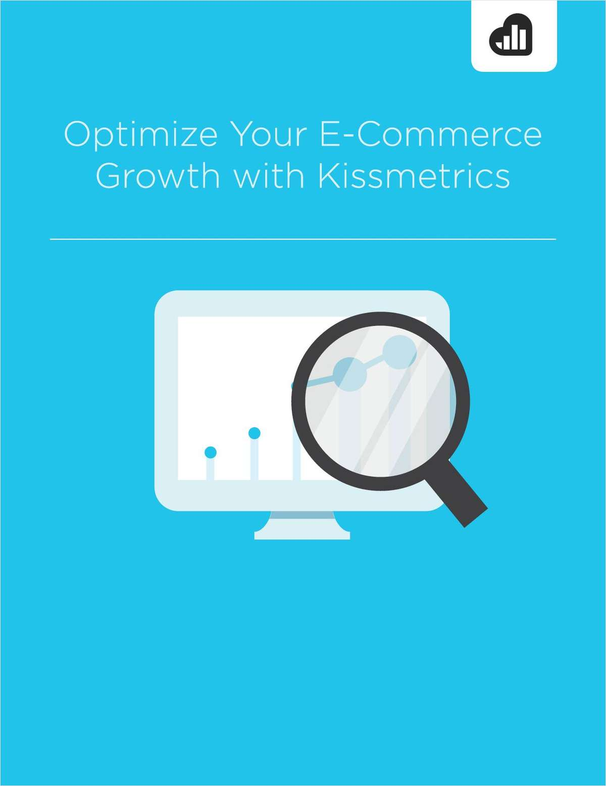 Optimize Your E-Commerce Growth with Kissmetrics