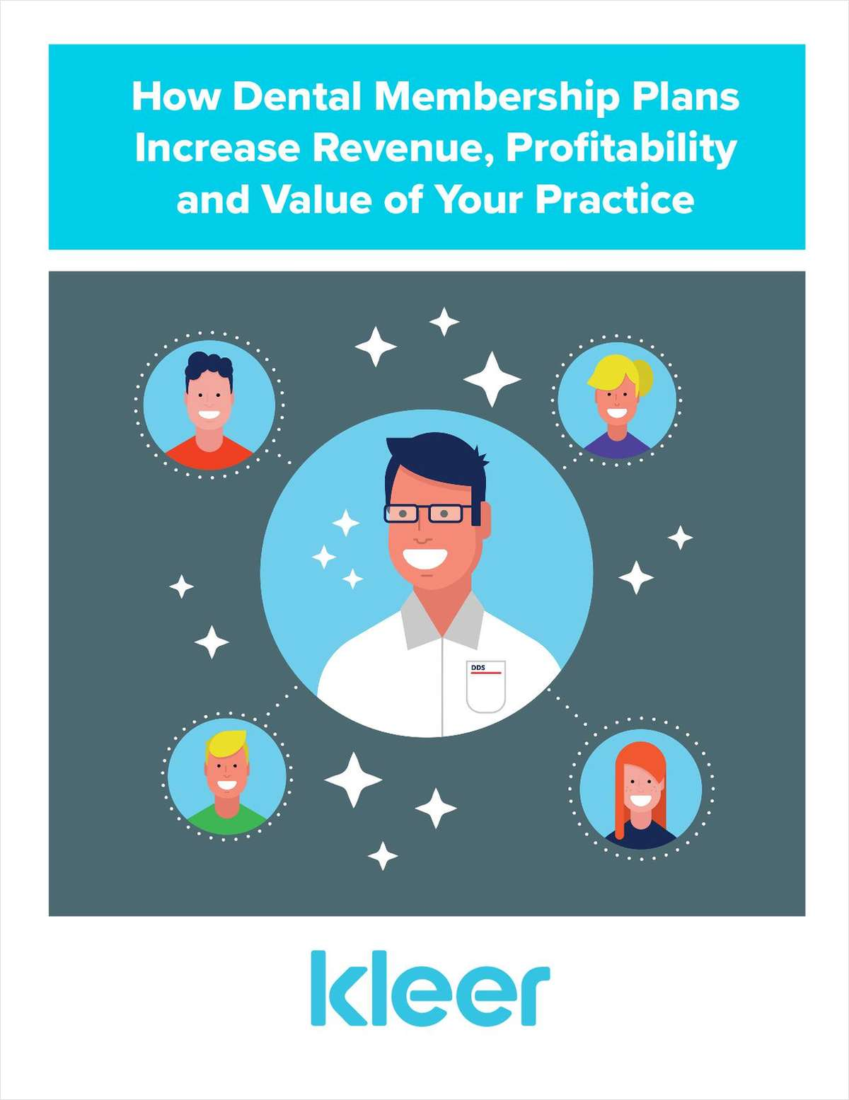 How Dental Membership Plans Increase Revenue, Profitability and Value of Your Practice