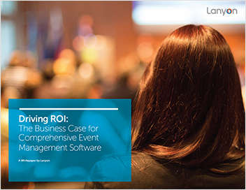 Driving ROI: The Business Case for Comprehensive Event Management Software