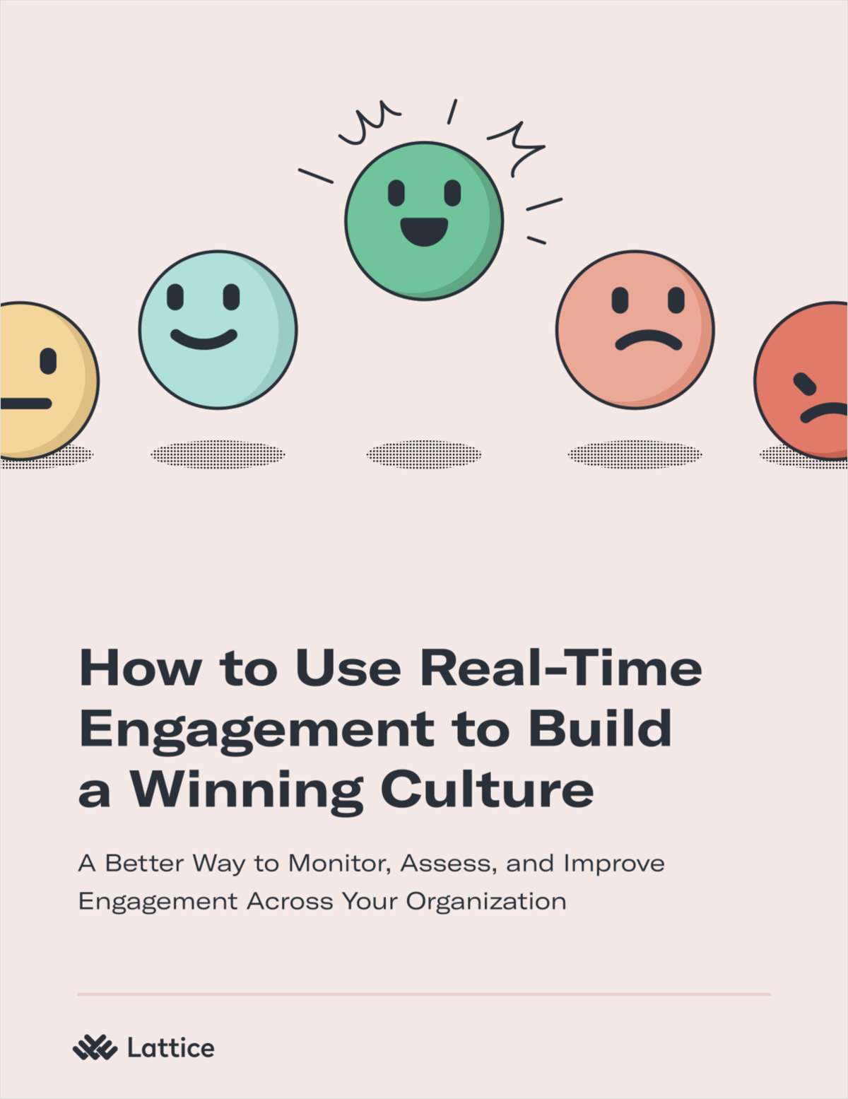 How to Use Real-Time Engagement to Build a Winning Culture (Especially with Remote Workforces!)