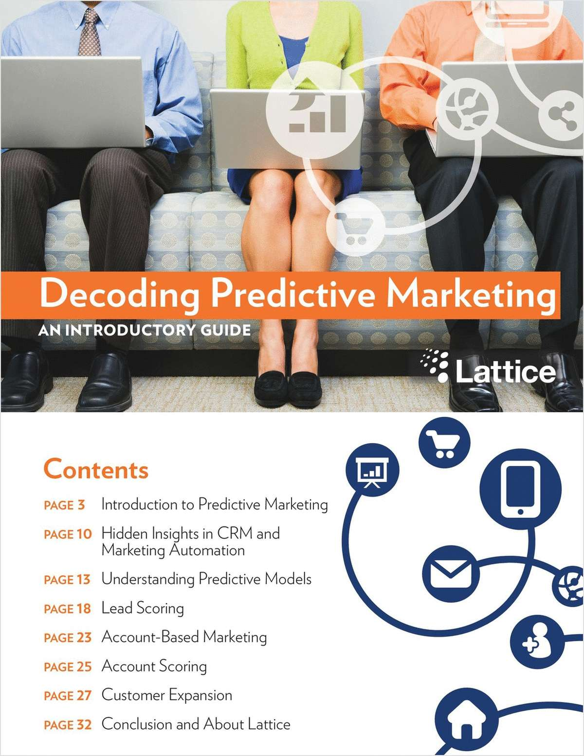 Decoding Predictive Marketing