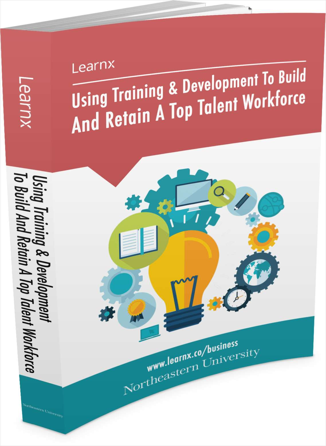 Using Training & Development To Build And Retain A Top Talent Workforce