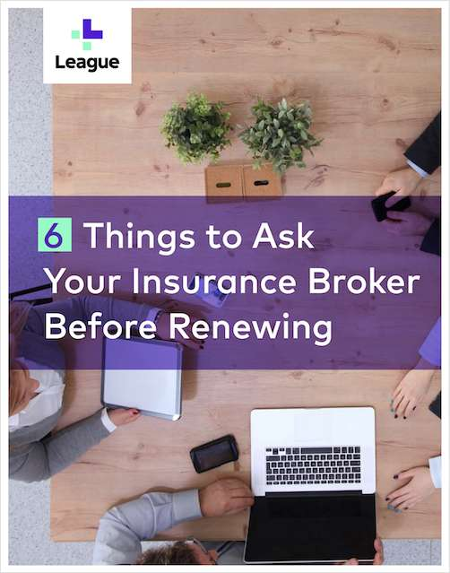 6 Things to Ask Your Insurance Broker Before Renewing