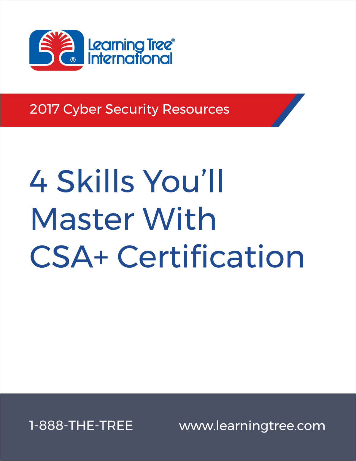 The 4 Skills You Must Master When Becoming CSA+ Certified