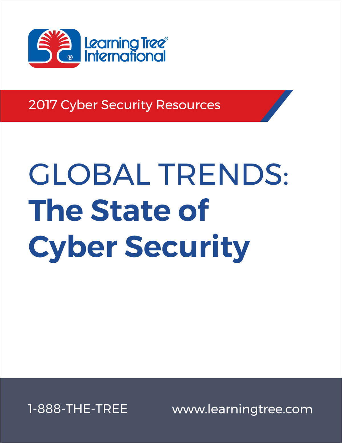 Global Trends: The State of Cyber Security