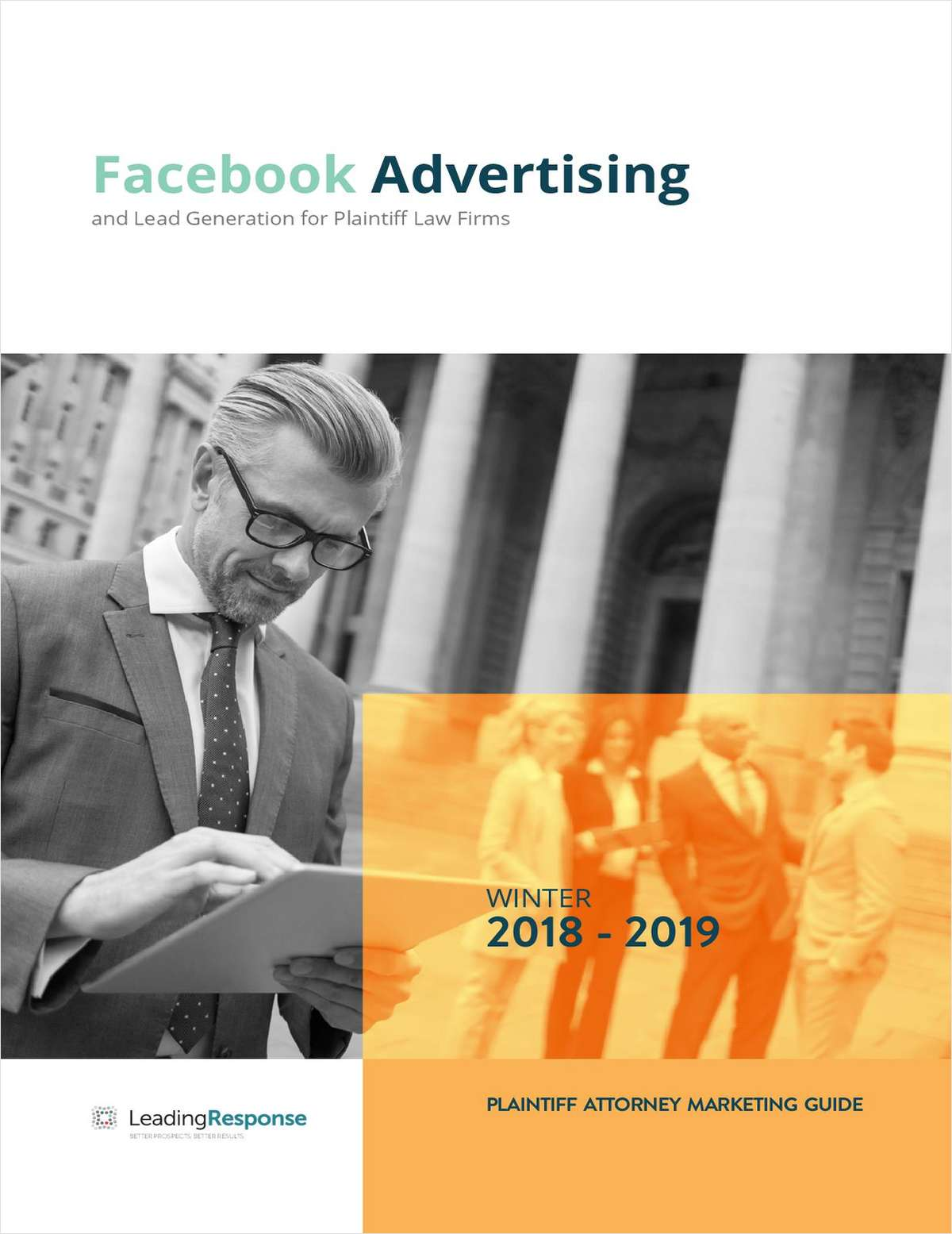 Facebook Advertising & Lead Generation Guide for Plaintiff Law Firms