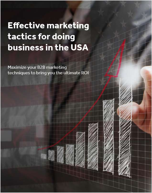 Effective Marketing Tactics for Doing Business in the USA