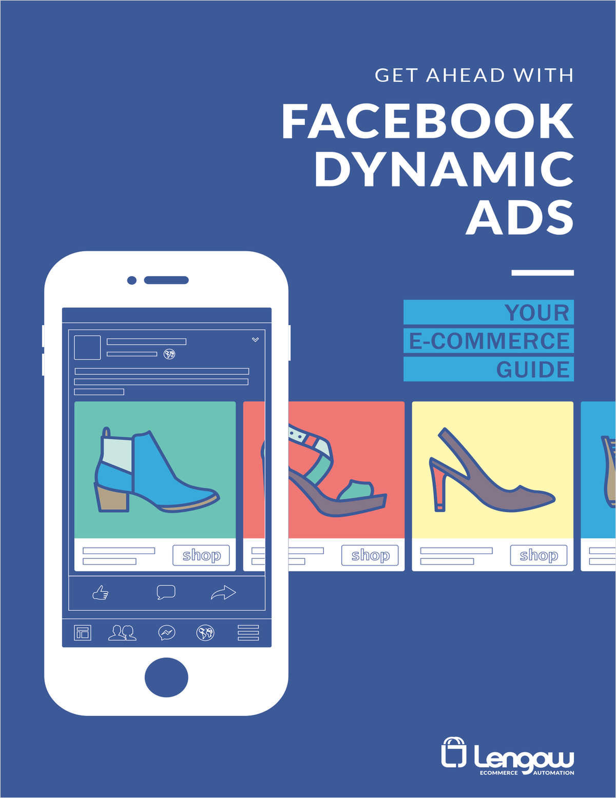 GET AHEAD WITH FACEBOOK DYNAMIC ADS
