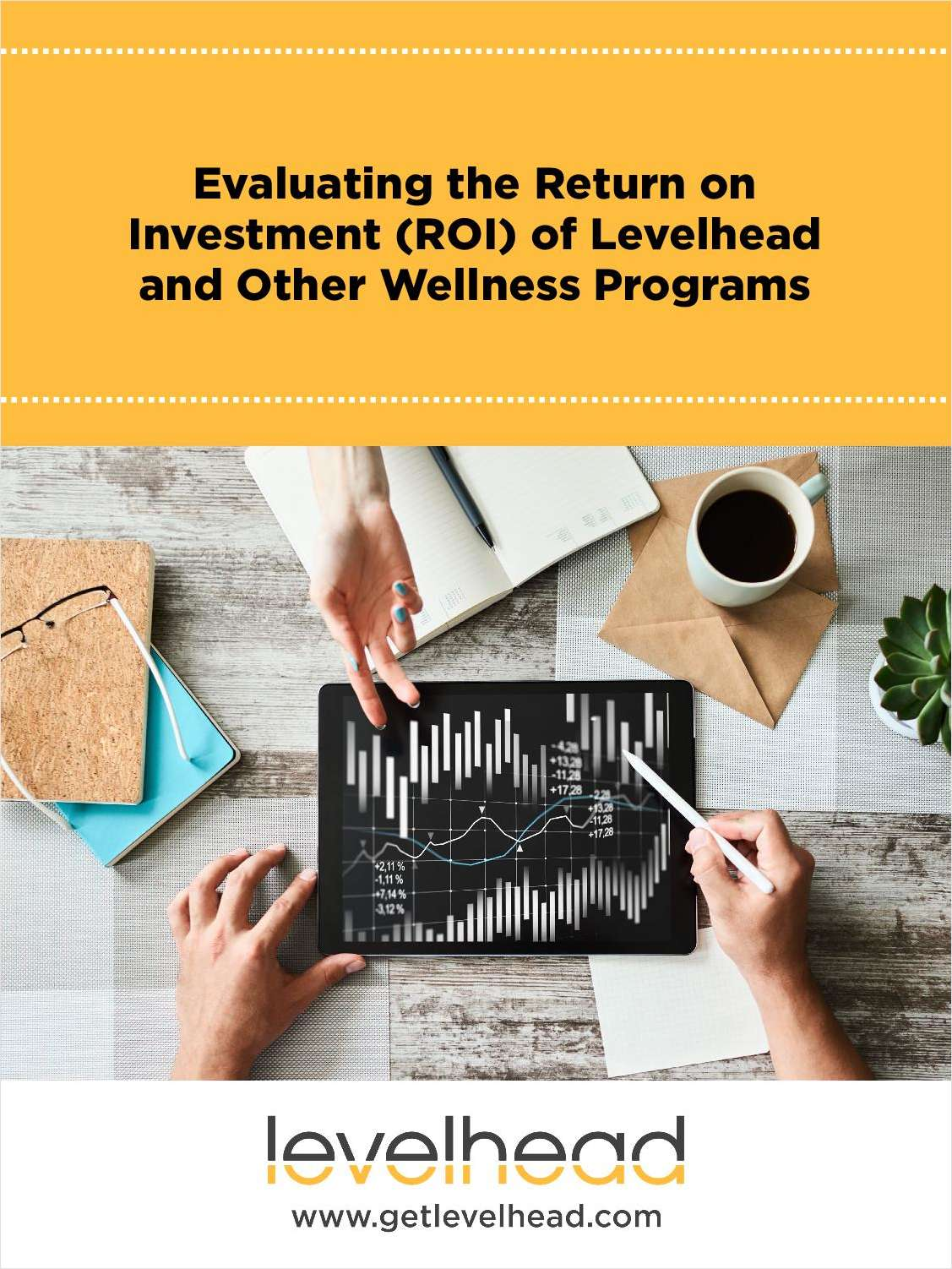 Evaluating the Return on Investment (ROI) of Wellness Programs