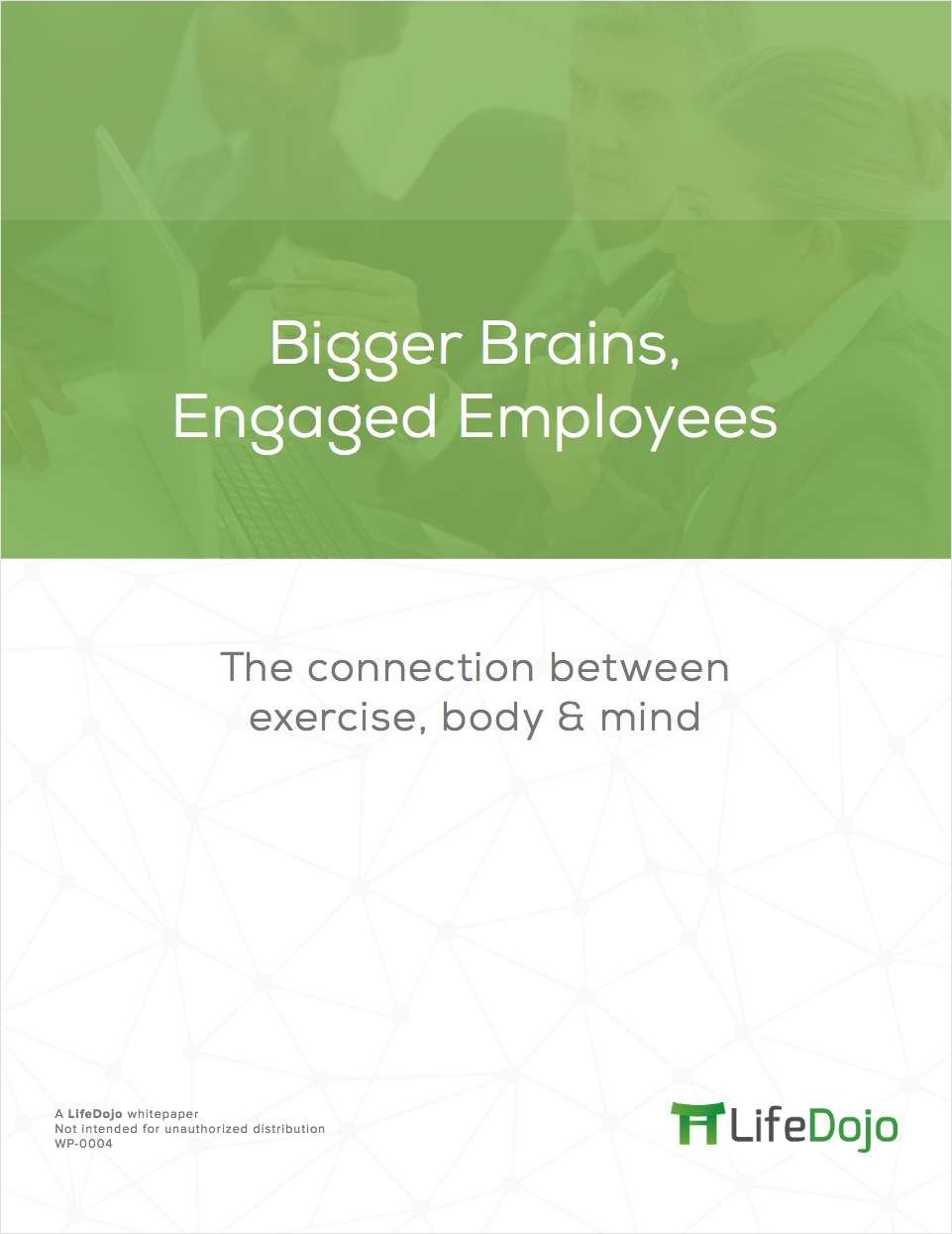 Exercise & Your Brain: How-to Boost Employee Productivity
