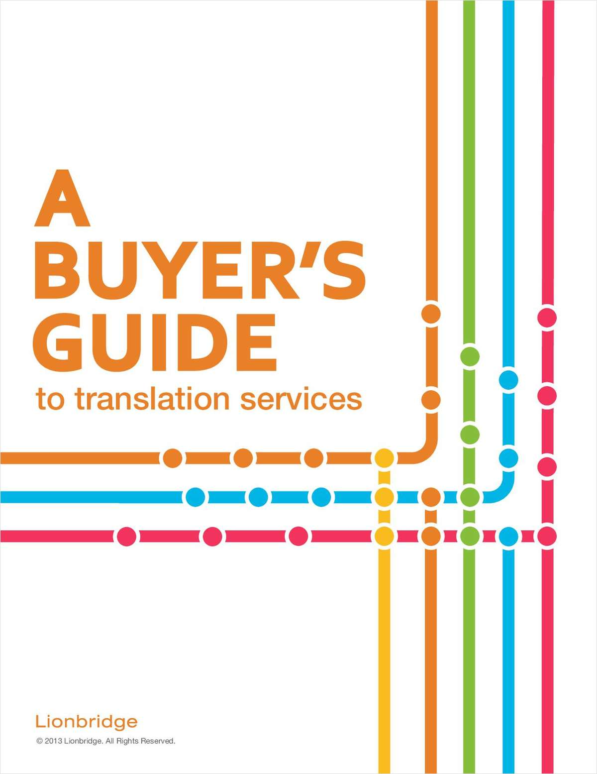 The Savvy Buyer's Guide to Translation Services