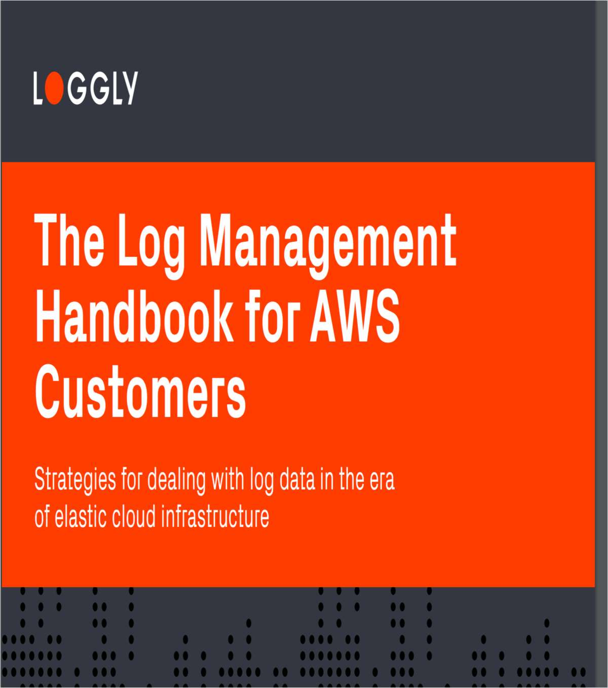 Free eBook: How to Mitigate Downtime and Errors in AWS Using Loggly