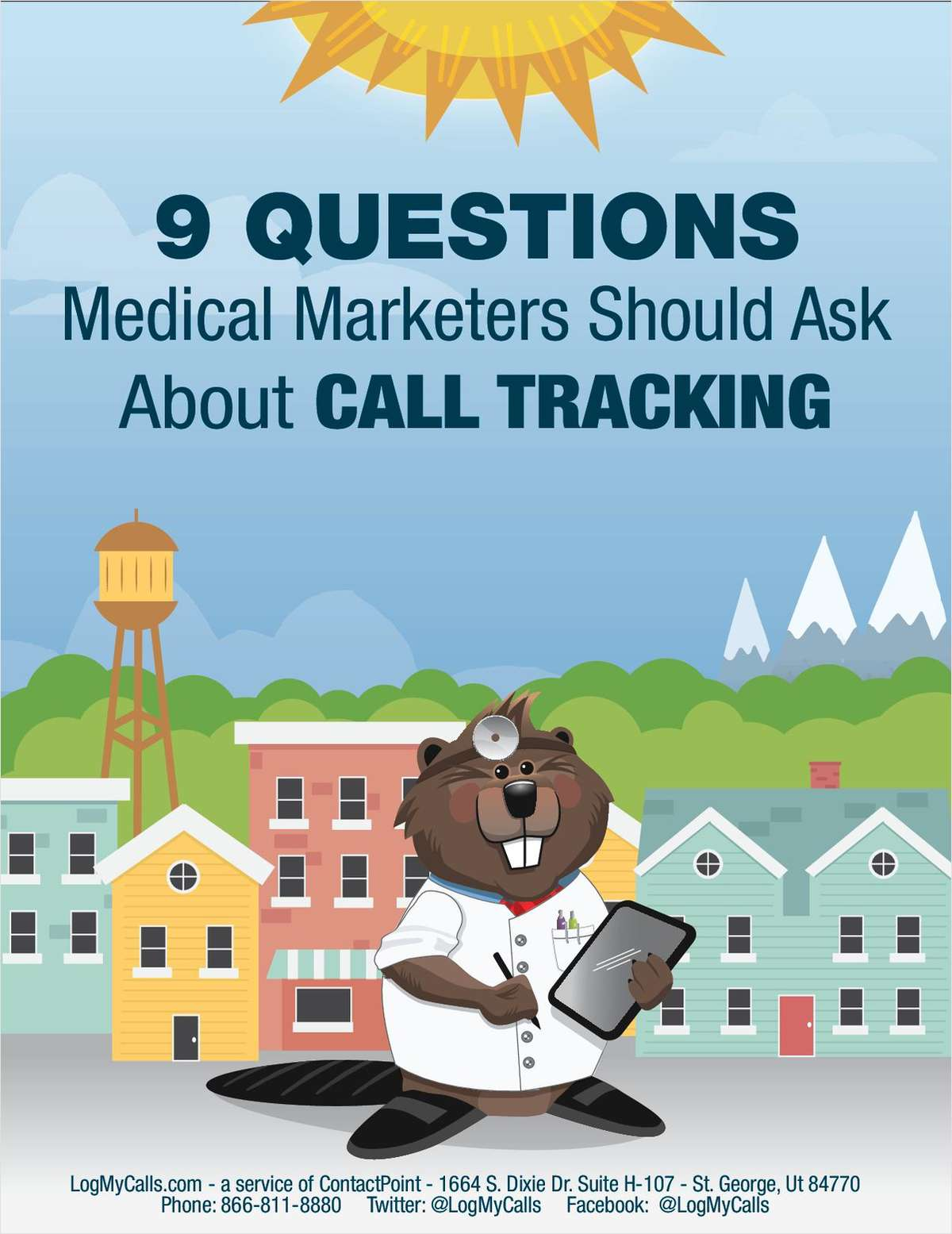 9 Questions Medical Marketers Should Ask About Call Tracking