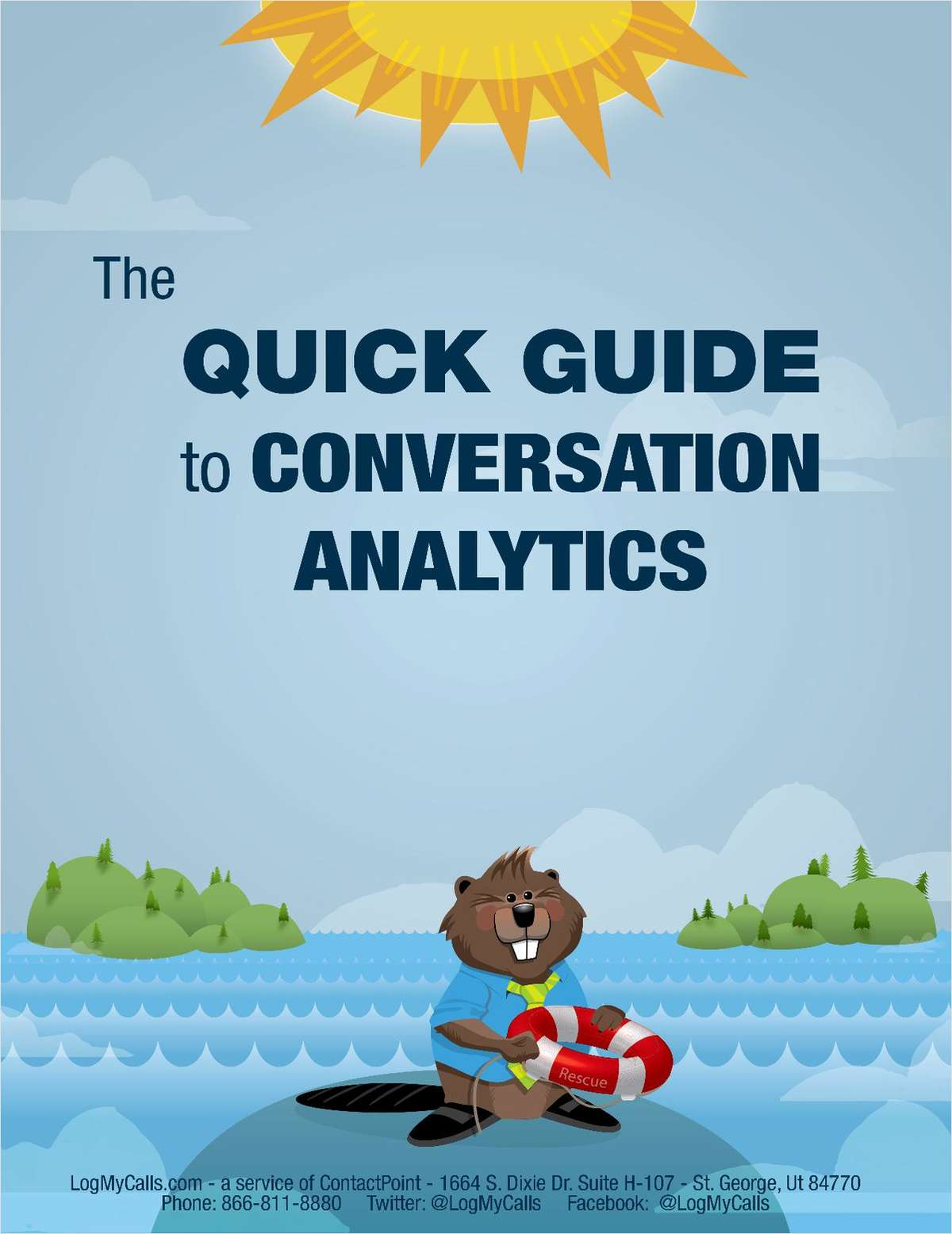 The Quick Guide to Conversation Analytics