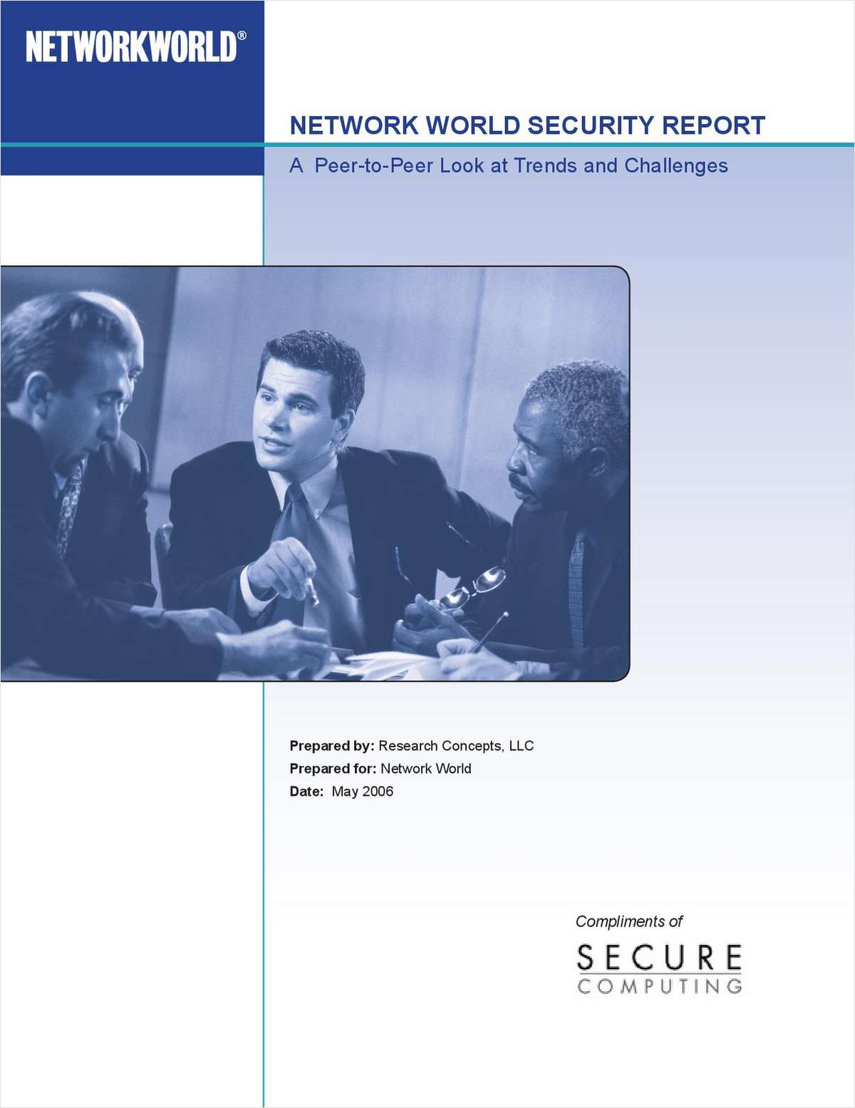 Security Report: How Organizations are Managing Security