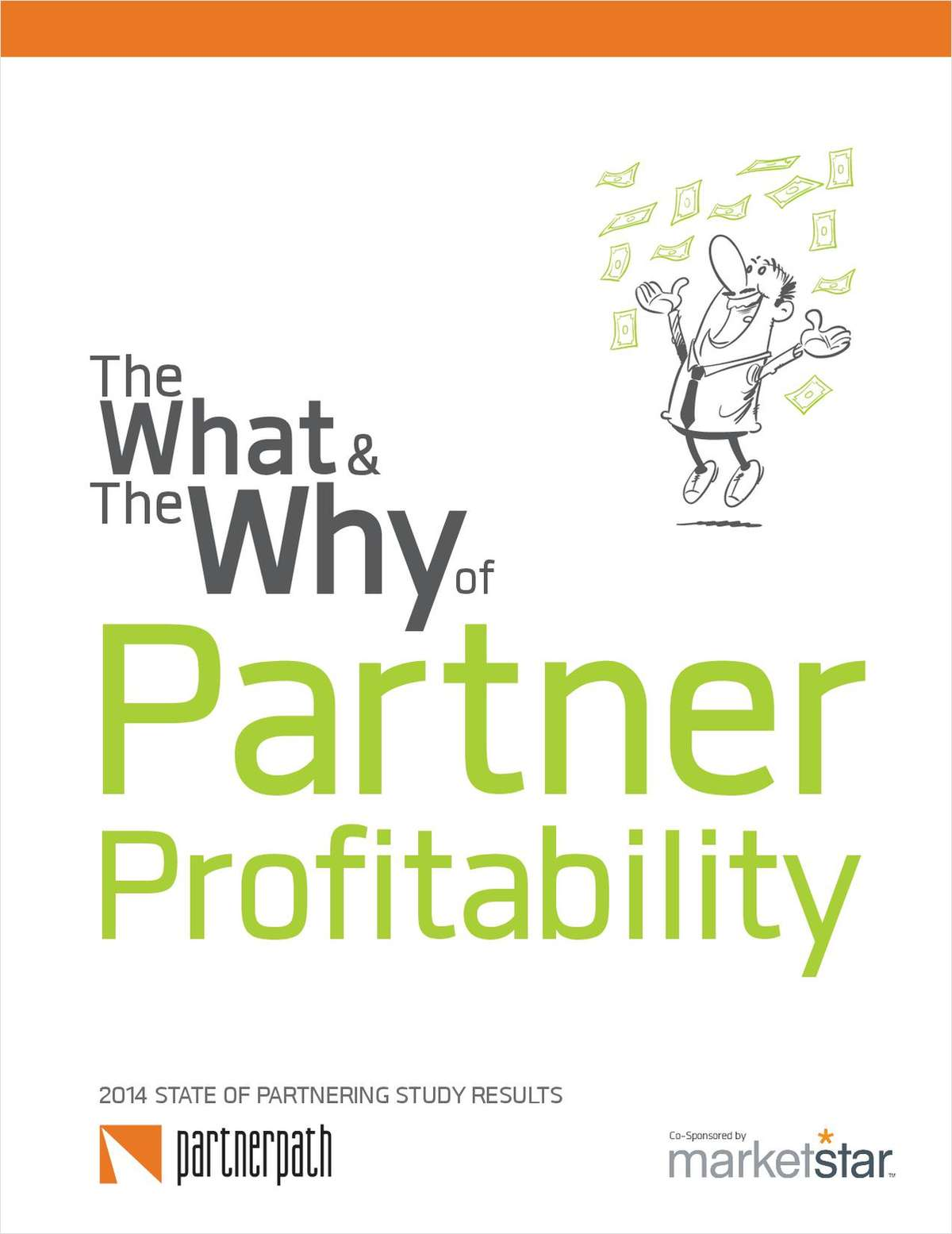 The What & The Why of Partner Profitability