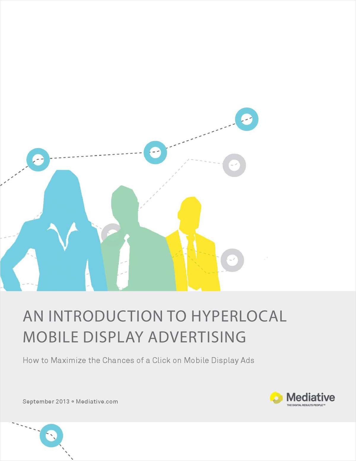 Accelerate Mobile Marketing Performance With Hyperlocal Advertising