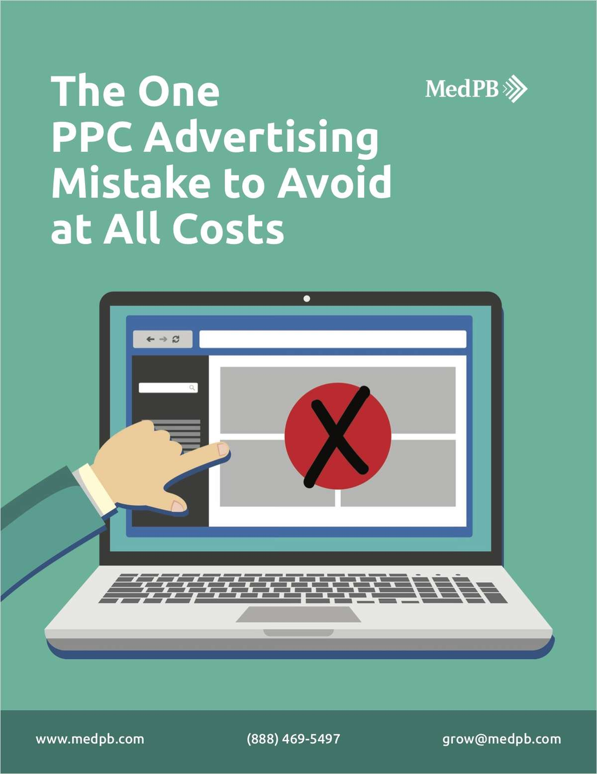 The One PPC Advertising Mistake to Avoid at All Costs