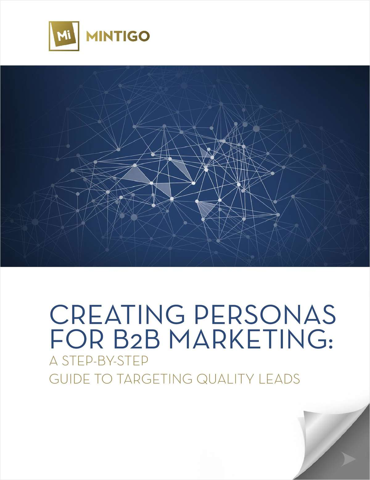 Creating Personas For B2B Marketing