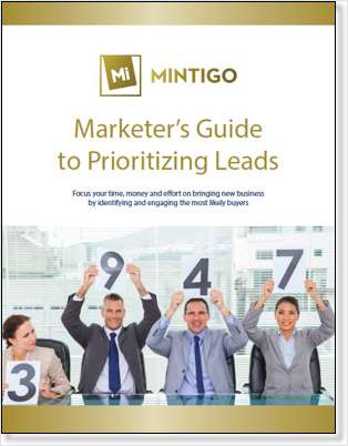 How B2B Marketers Can Identify And Engage The Most Likely Buyers