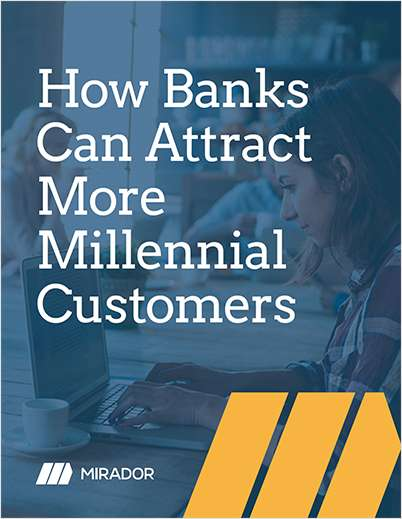 How Banks Can Attract More Millennial Customers