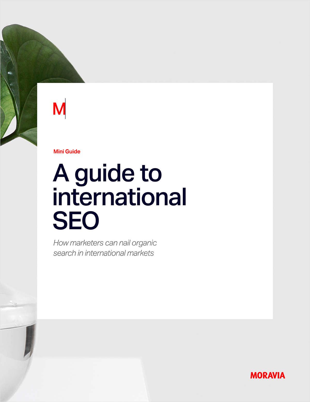 Digital Marketing SEO Guide