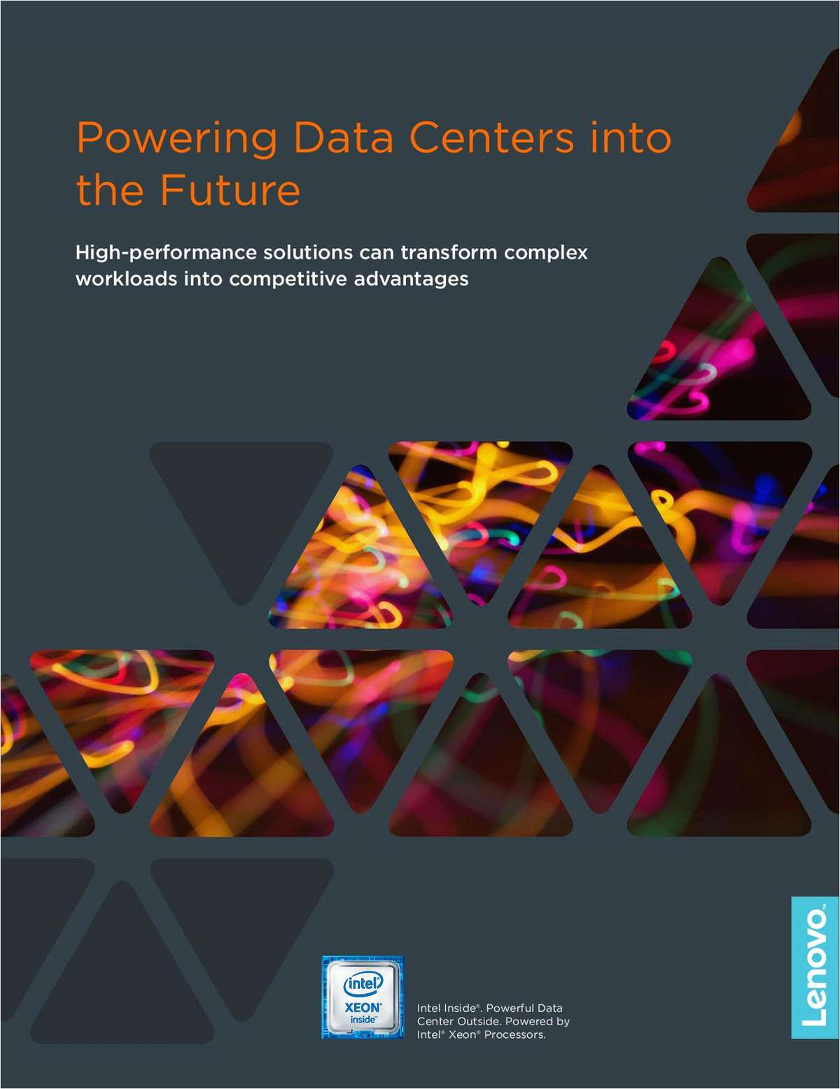 How to Power Your Data Center into the Future with HPC