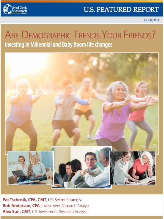 Are Demographic Trends Your Friends?
