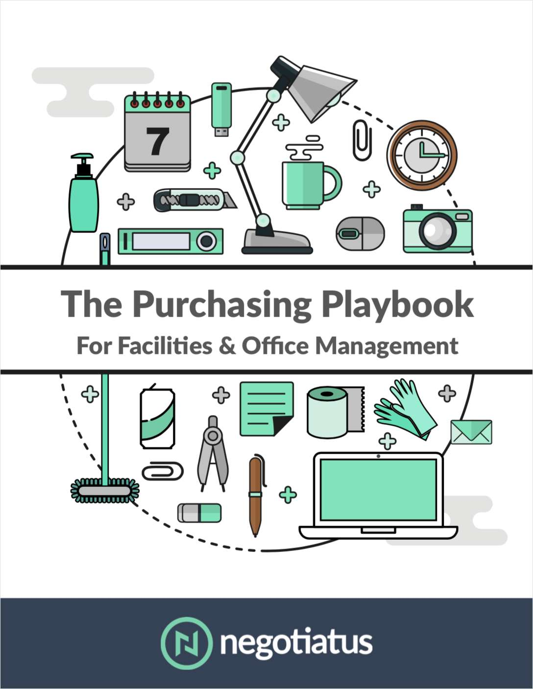 The Purchasing Playbook For Facilities & Office Management