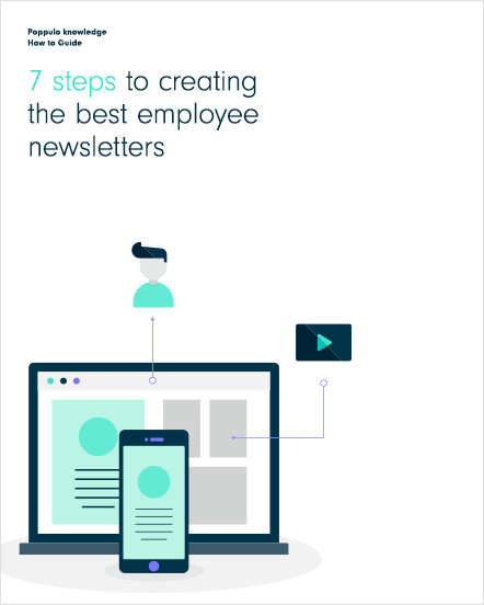 Seven Steps to Creating the Best Employee Newsletters.