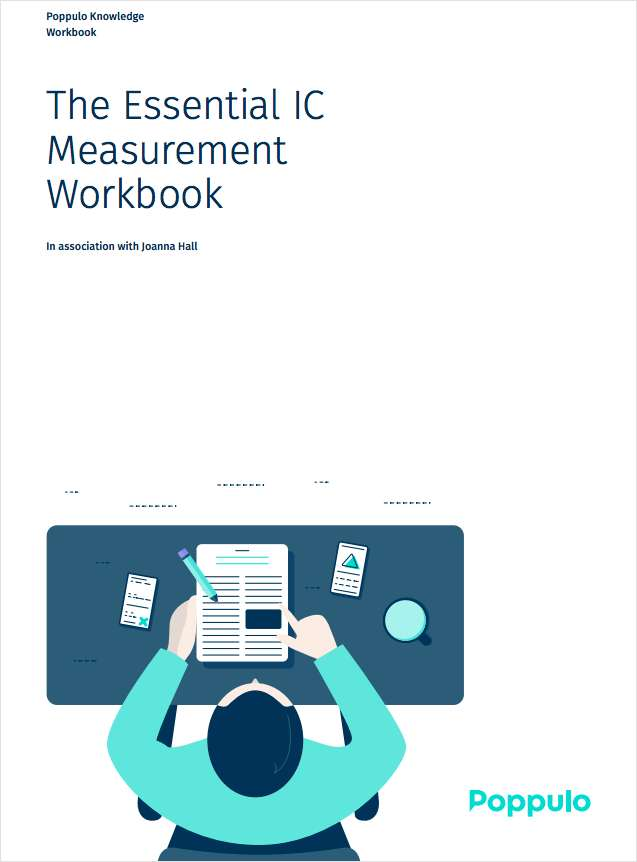 The Essential IC Measurement Workbook