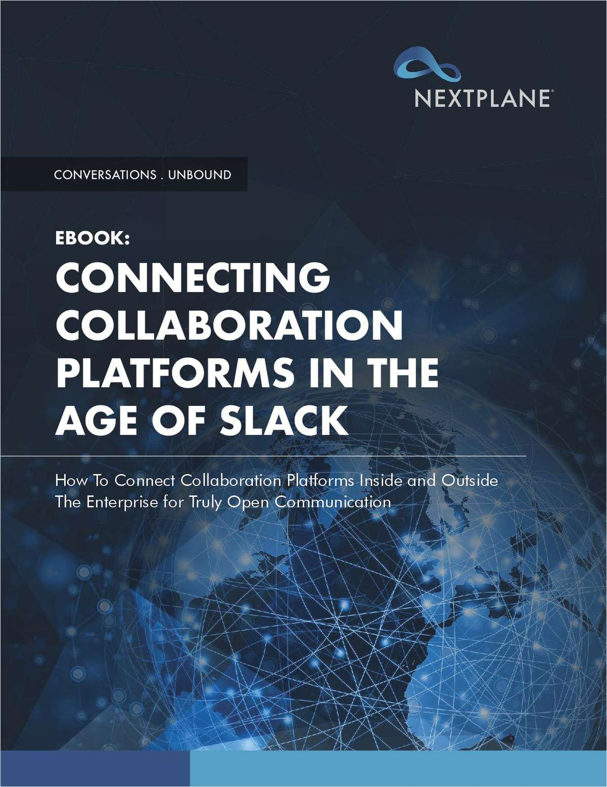 Connecting Collaboration Platforms In The Age Of Slack