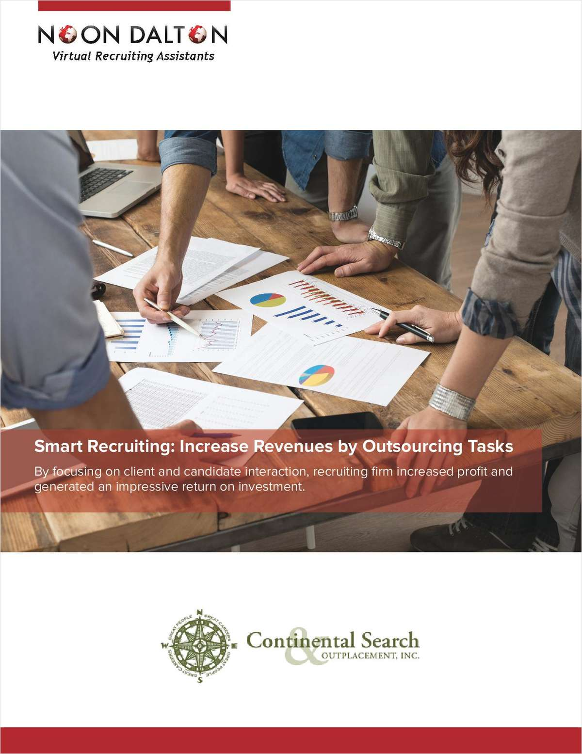 Independent Recruiter's Guide to using Virtual Recruiting Assistants