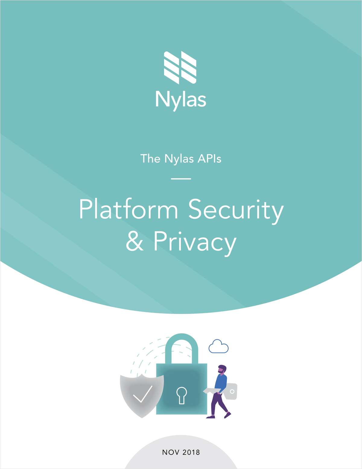 Security Architecture Requirements For In-App Email Integrations