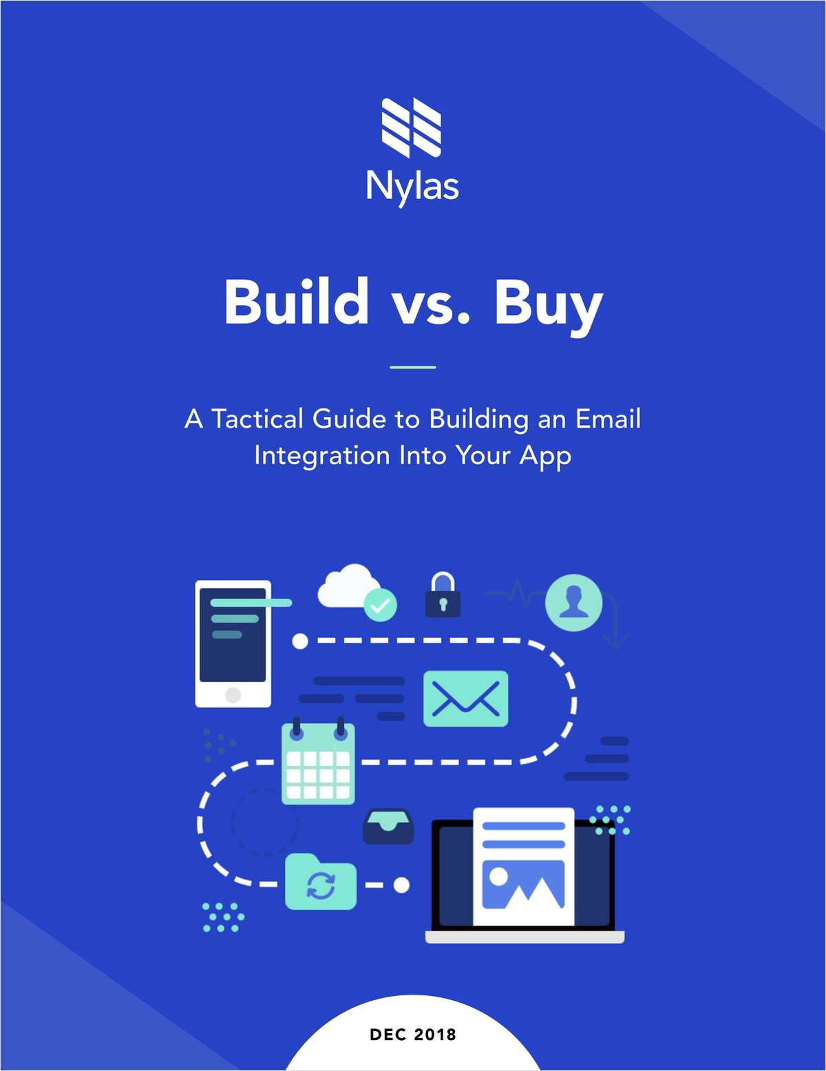 Your Guide To Building A Complete Email Integration