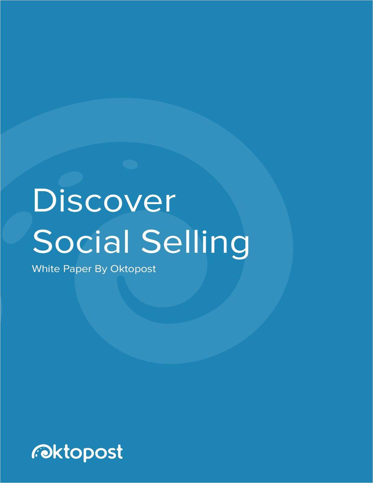 Discover Social Selling