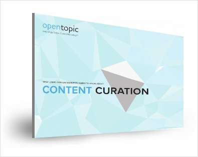 What Every Marketer Needs to Know About Content Curation
