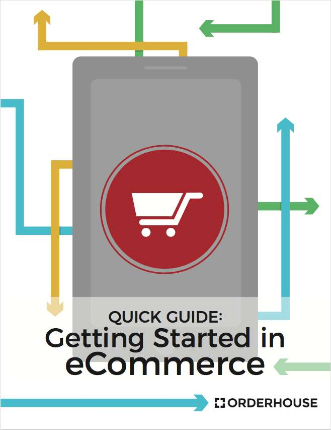 Quick Guide: Getting Started in eCommerce