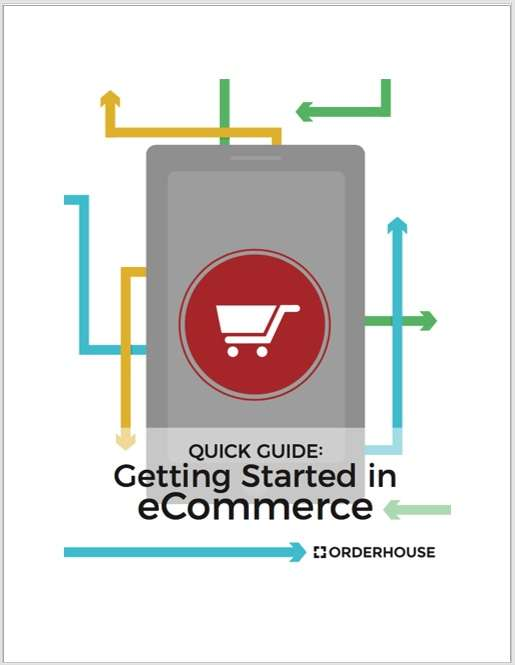 Quick Guide - Getting Started in eCommerce