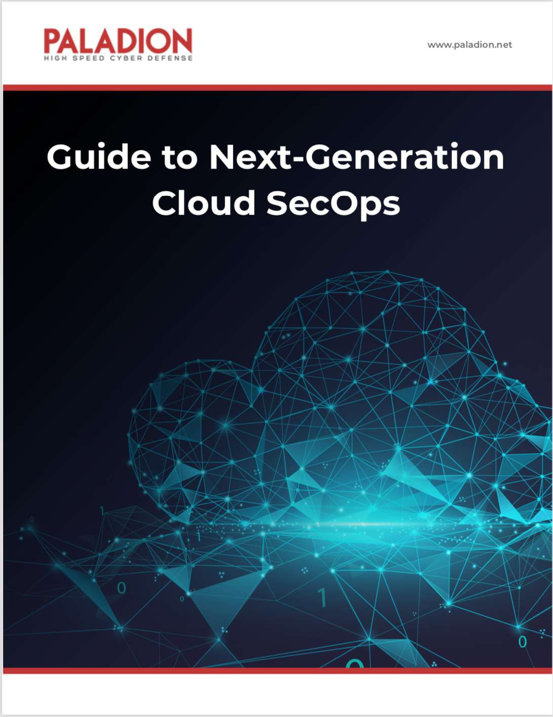 Guide to Next-Generation Cloud SecOps