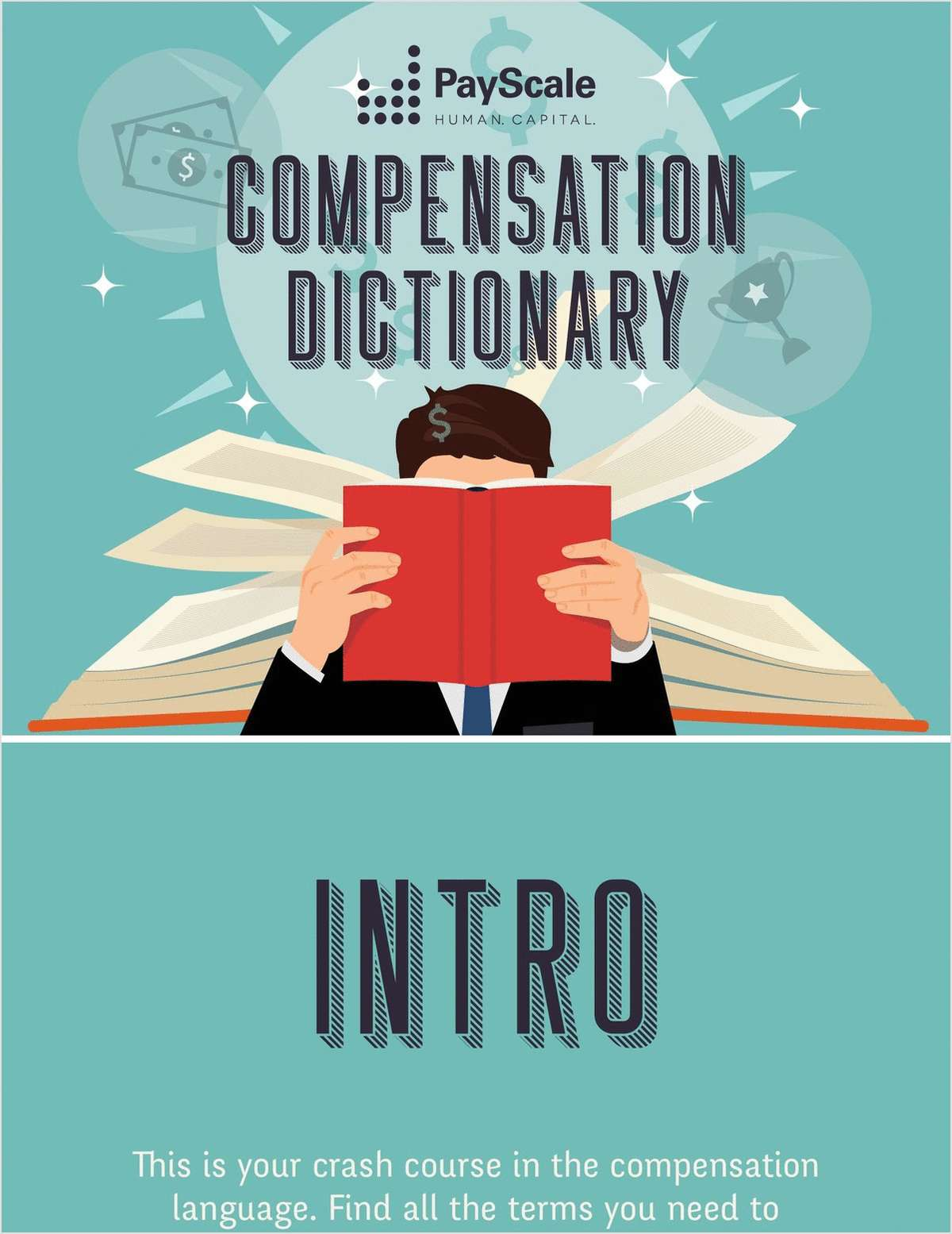 Compensation Dictionary
