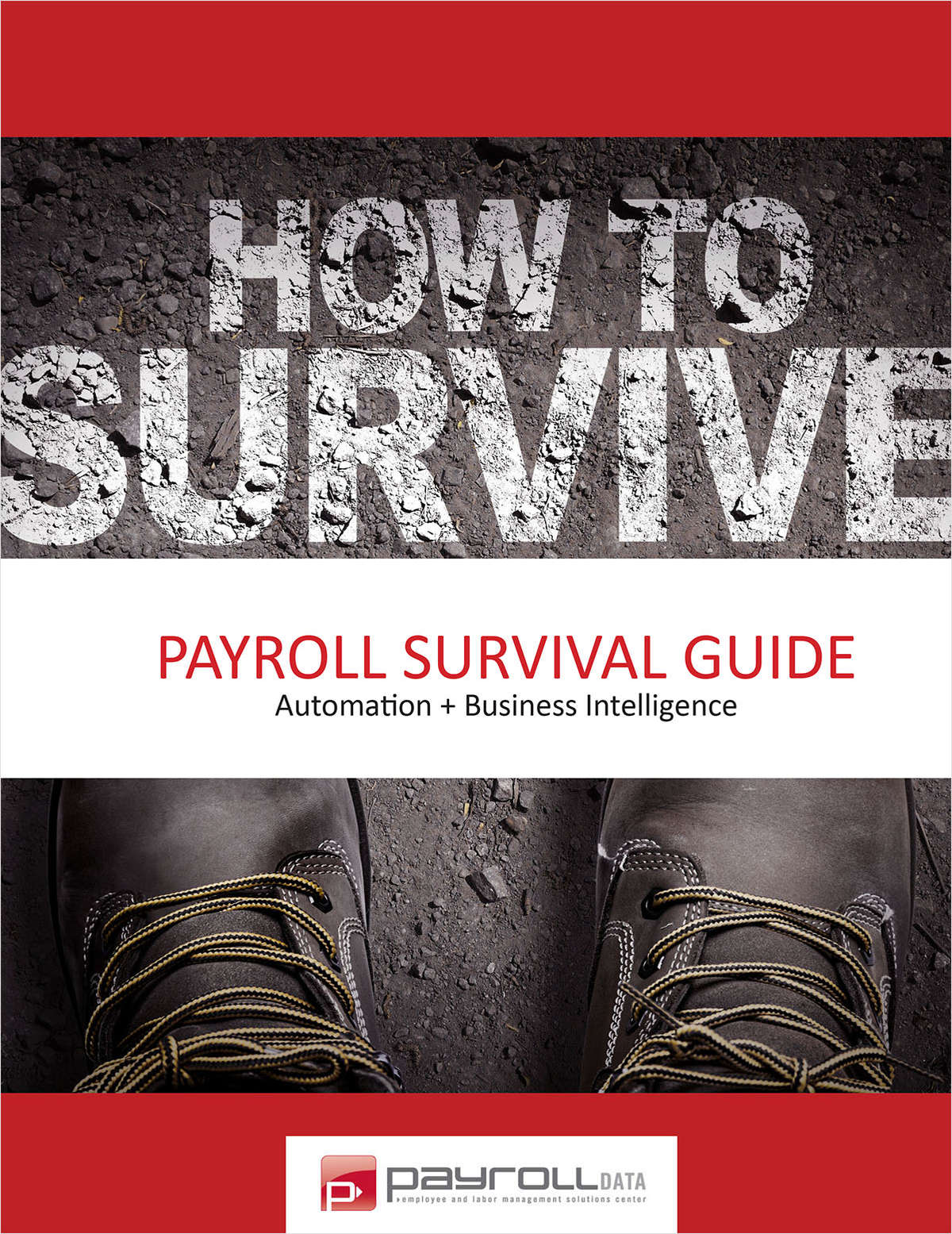 Payroll Survival Guide - Automation + Business Intelligence