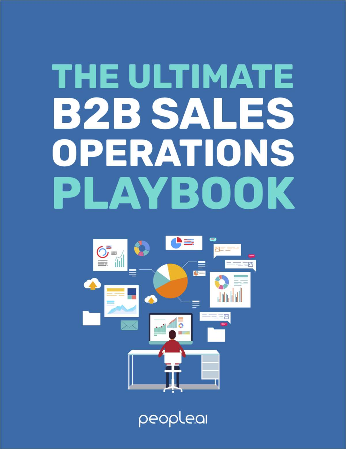 The Ultimate B2B Sales Operations Playbook