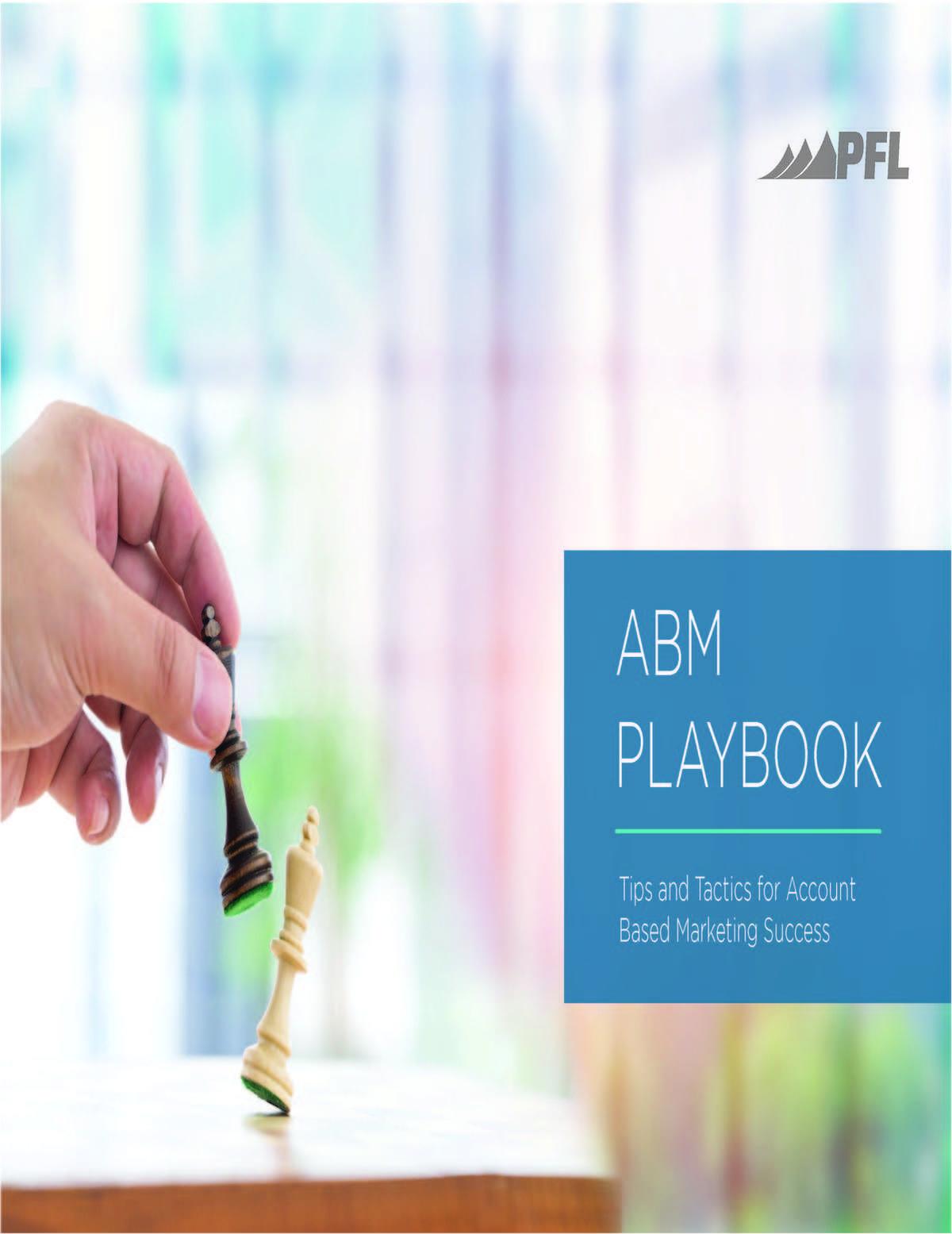 ABM Playbook