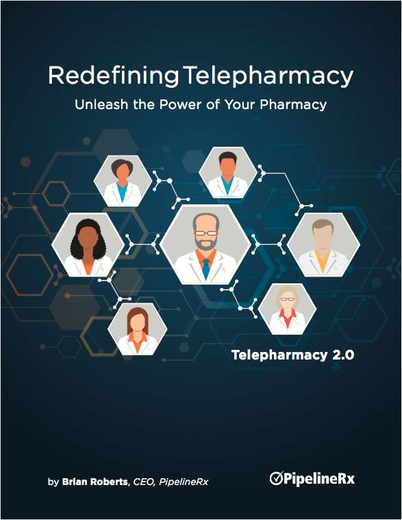 Redefining Telepharmacy: Unleash the Power of Your Pharmacy