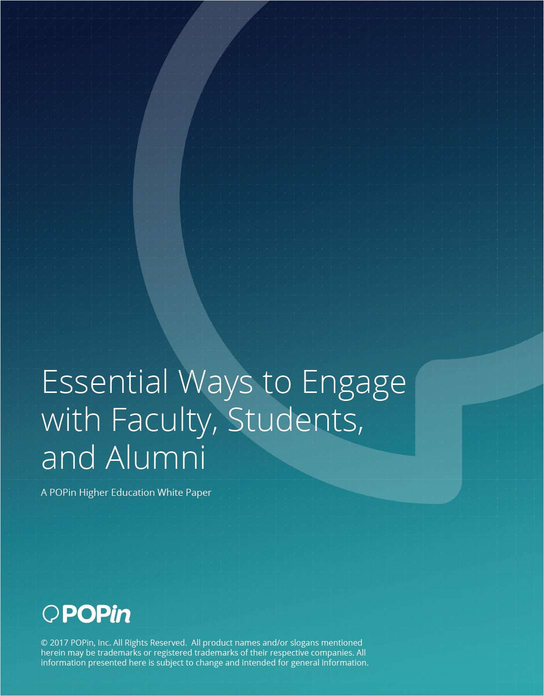 Essential Ways to Engage with Faculty, Students, and Alumni
