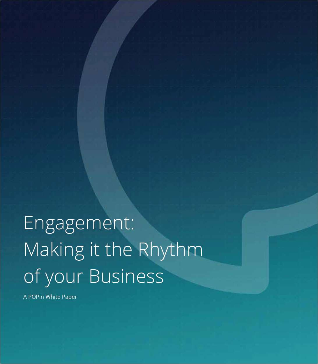 How to Make Engagement Part of Your Culture